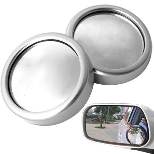 toogoor 2x auto sicherheitsspiegel spiegel fuer toten. Black Bedroom Furniture Sets. Home Design Ideas